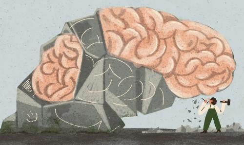 Pandemic Brain - de effecten na lock-down